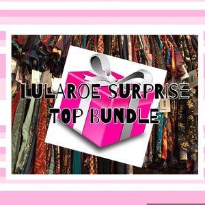 Lularoe Classic T mystery bundle 👚brand new 🎁